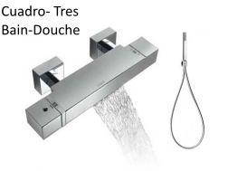 Wanne dusche - Design Armaturen - Duschwannen-und-badezimmer.com   {Badarmaturen 62}