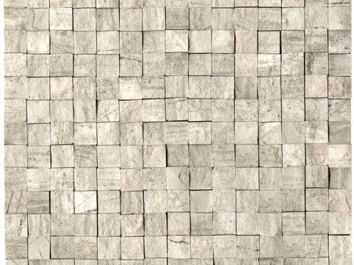 boden und wandfliesen mosa ques et galets p020 piedra gris irregular mosaik fliesen 30x30. Black Bedroom Furniture Sets. Home Design Ideas