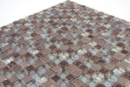 mischung santaf mosaik mischung fliesen 1 5x1 5 cm. Black Bedroom Furniture Sets. Home Design Ideas