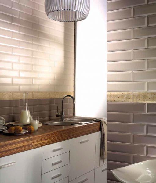 tube sage matt cm u bahn fliesen wandfliesen metro. Black Bedroom Furniture Sets. Home Design Ideas