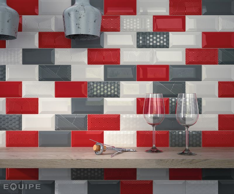 boden und wandfliesen metro metro blanco matt 10x10. Black Bedroom Furniture Sets. Home Design Ideas
