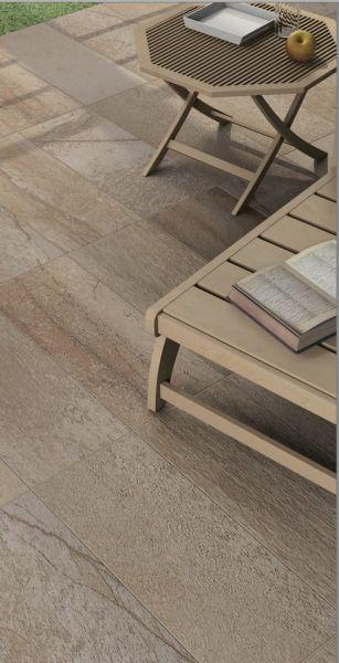 boden und wandfliesen terrasse ardesia dark pro 30x60. Black Bedroom Furniture Sets. Home Design Ideas