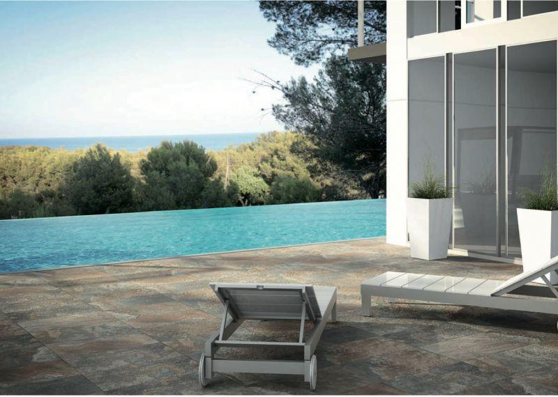 boden und wandfliesen terrasse everest bloom pro 30x60. Black Bedroom Furniture Sets. Home Design Ideas