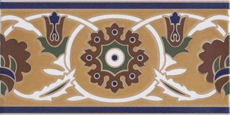 Fabulous Wir Finden Den Einfluss Der Stil Und Sagte Oriental Maurische  Zellig With Fliesen Spanischer Stil
