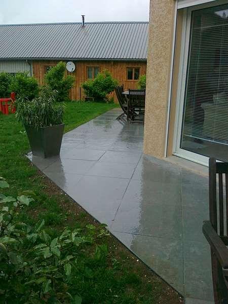 boden und wandfliesen terrasse fliesen und natursteinplatte 60x60 cm siena grau. Black Bedroom Furniture Sets. Home Design Ideas