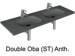 waschbecken ma nahme 180 cm benutzerdefinierte harz sch sseln 35x 180 48x 180 51x 180 40x. Black Bedroom Furniture Sets. Home Design Ideas