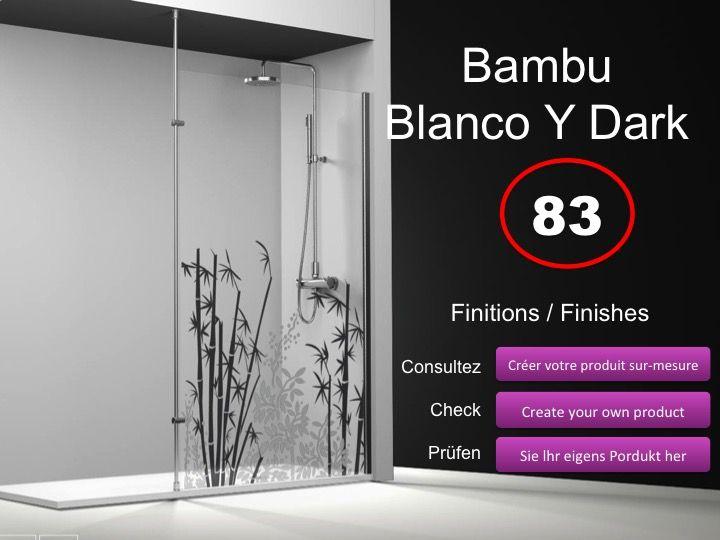 duschabtrennungen longueur 40 feste duschwand 40 cm mit stabilisator vom boden bis zur. Black Bedroom Furniture Sets. Home Design Ideas