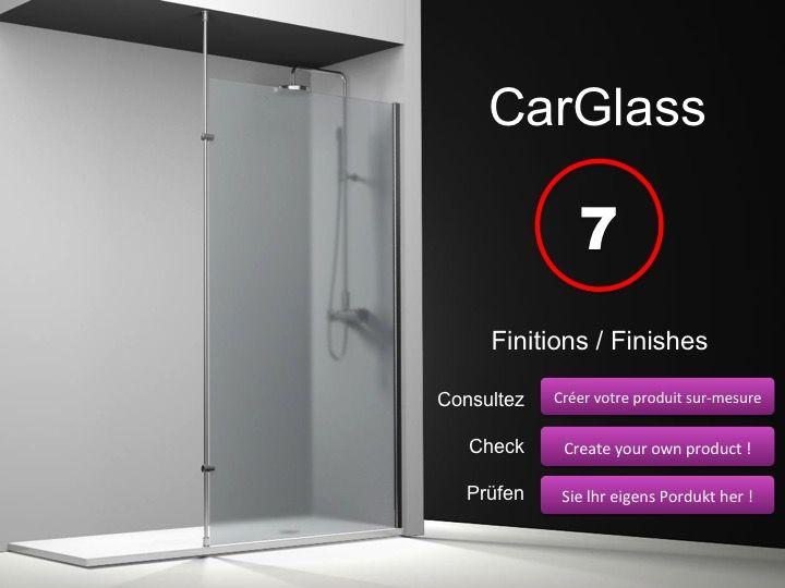 duschabtrennungen longueur 130 feste duschwand 130 cm mit stabilisator vom boden bis zur. Black Bedroom Furniture Sets. Home Design Ideas