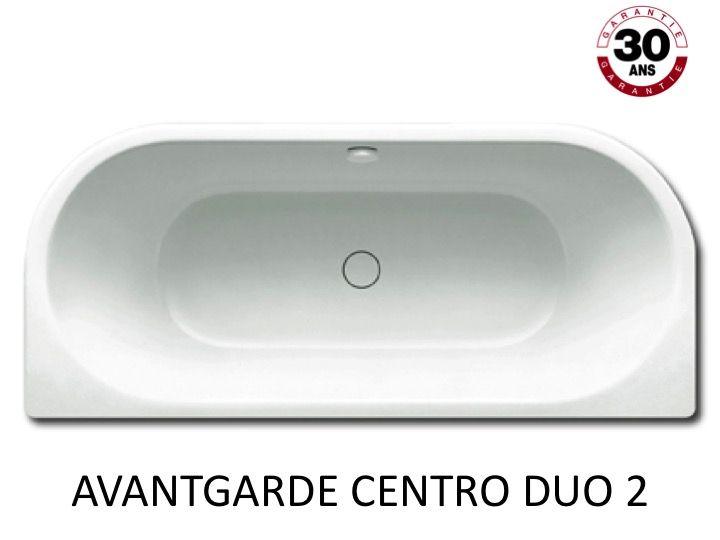 Frisch Badewannen Longueur 180 - Badewanne 180 x 80 cm, aus Kaldewei  XX77
