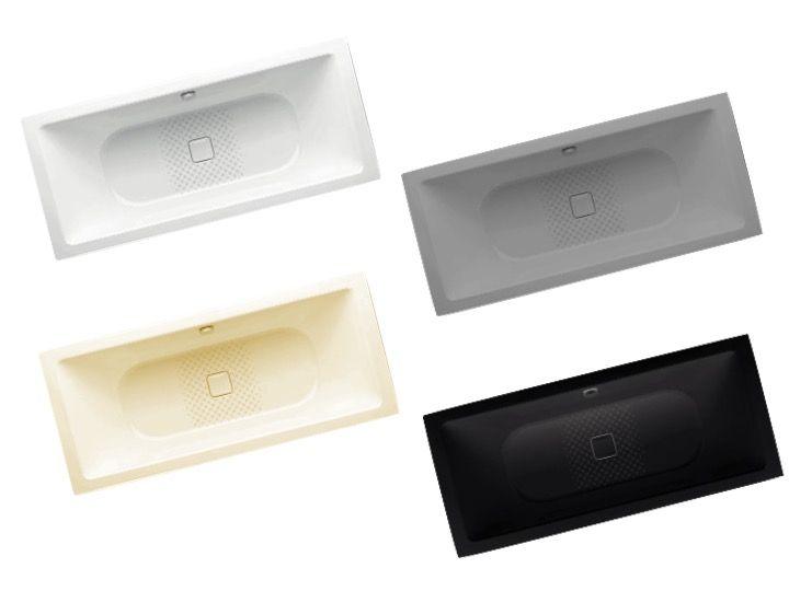 heizk rper beheizter handtuchhalter baignoires badewanne 190 x 90 cm aus kaldewei stahl. Black Bedroom Furniture Sets. Home Design Ideas