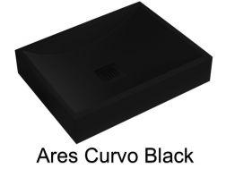 waschbecken ma nahme 50 cm benutzerdefinierte harz sch sseln. Black Bedroom Furniture Sets. Home Design Ideas