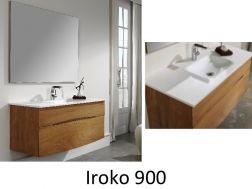 verkauf von badm bel design badm bel duschwannen und. Black Bedroom Furniture Sets. Home Design Ideas