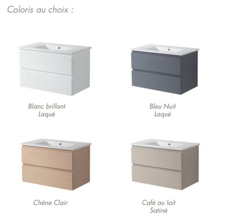 badezimmerschrank mit integriertem waschbecken. Black Bedroom Furniture Sets. Home Design Ideas