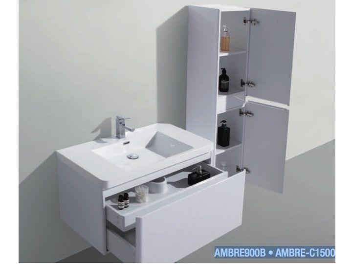 Top Badmöbel - Waschbecken - Handwaschbecken Meubles SDB  DJ92