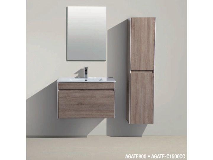badm bel waschbecken handwaschbecken meuble sdb badezimmerschrank h ngen 120 cm mit. Black Bedroom Furniture Sets. Home Design Ideas