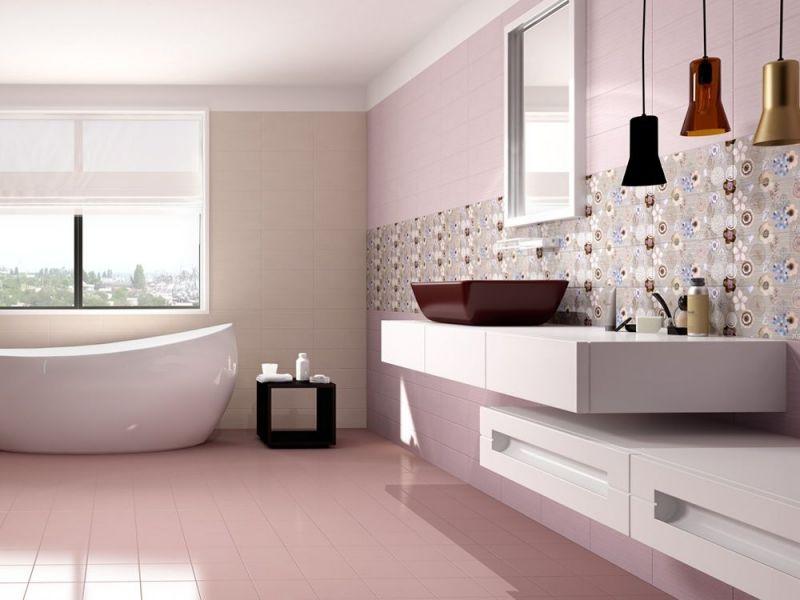 Steingut Wand 15x15   Ungleiche Und Textil Trend   Opal Träume 15 X 15 Cm