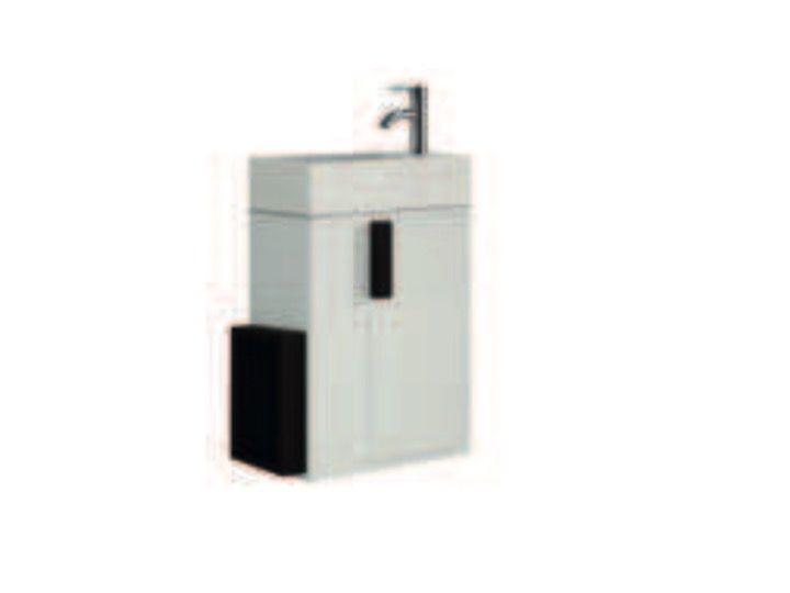 badm bel waschbecken handwaschbecken lave mains waschbeckenschrank mit waschbecken. Black Bedroom Furniture Sets. Home Design Ideas