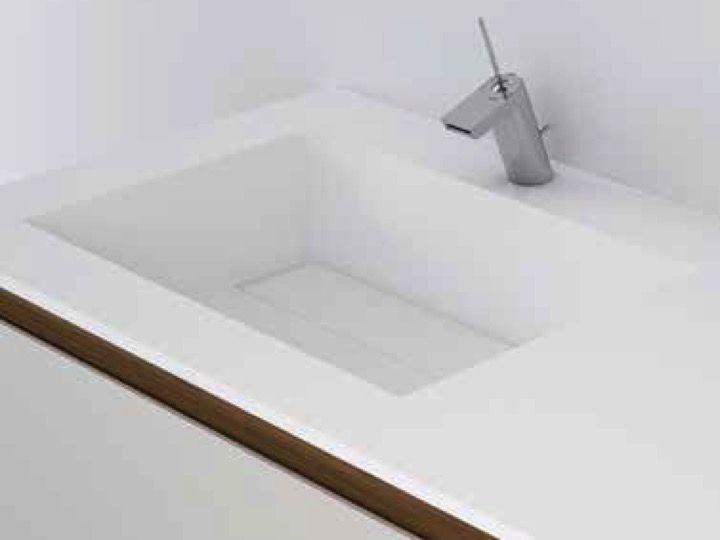 Waschbecken Corian waschbecken corian type waschbecken wie corian mineral harz