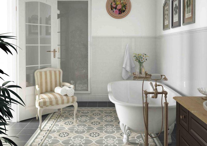 boden und wandfliesen aspect cx ciment paris 1er 20x20 nachahmung fliesen zementfliesen. Black Bedroom Furniture Sets. Home Design Ideas