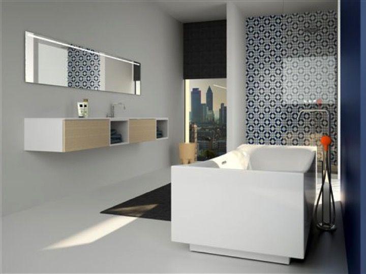 Badmöbel   Waschbecken   Handwaschbecken Meubles Sdb, Badezimmer Ideen