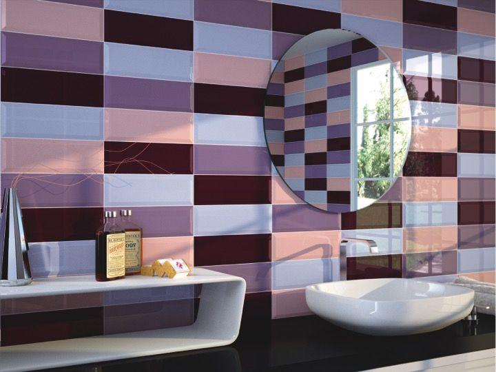 boden und wandfliesen metro metro 10x30 loft crema u. Black Bedroom Furniture Sets. Home Design Ideas