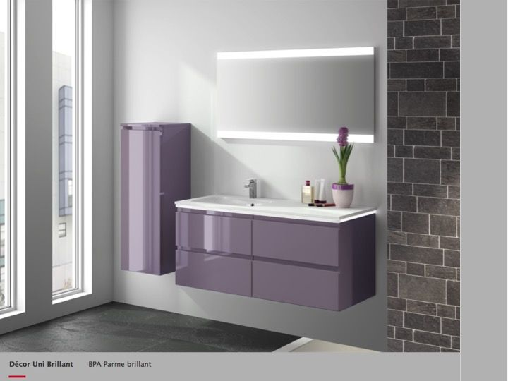 badm bel waschbecken handwaschbecken meubles modulaires m bel suspendierten unterebene 60. Black Bedroom Furniture Sets. Home Design Ideas