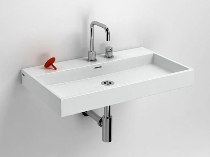 design waschbecken 70 x 42 cm keramik clou wash me. Black Bedroom Furniture Sets. Home Design Ideas