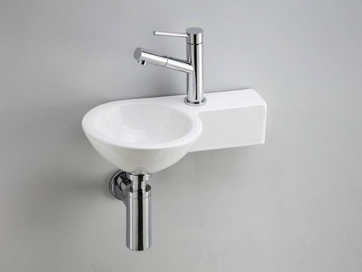 Schmales waschbecken mit best marmor waschbecken schn das for Schmales waschbecken