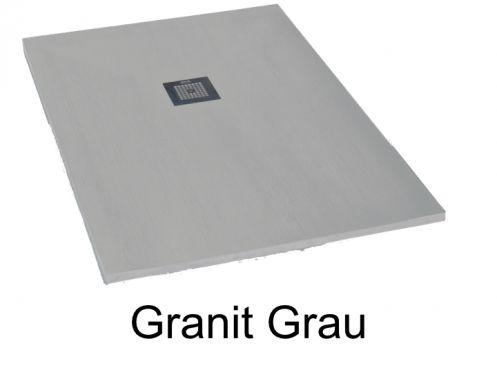 duschwanne longueur 100 duschwanne 100 cm geringe gr e. Black Bedroom Furniture Sets. Home Design Ideas