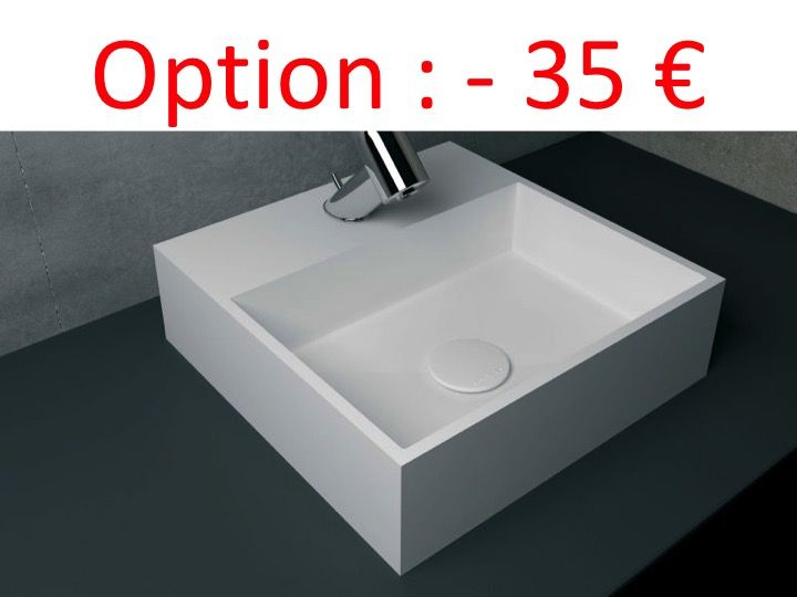 Waschbecken Design. Der Waschtisch Uetensionuc Als Rechteck With ...