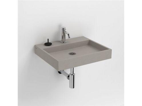 waschbecken lavabo et vasque sink 50 washme grauen beton. Black Bedroom Furniture Sets. Home Design Ideas