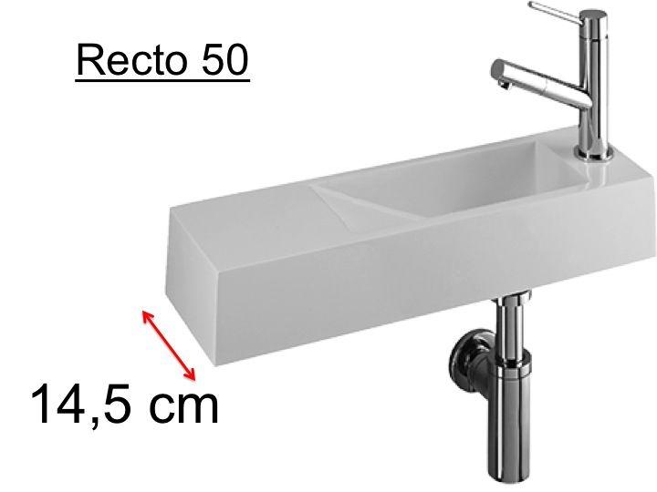 badm bel waschbecken handwaschbecken lave mains h ndewaschen h ndewaschen design wei es. Black Bedroom Furniture Sets. Home Design Ideas