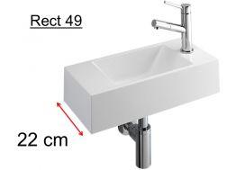 Verkauf Von Handwaschbecken Handwaschbecken Duschwannen Und